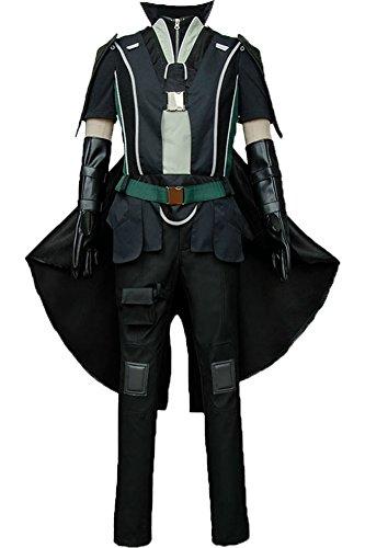 Wecos X-Men: Days of Future Past Storm Battle Suit Costume XX-Large