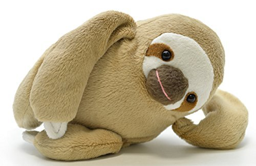 Aqua Stuffed Safari Sloth S 00085176 -