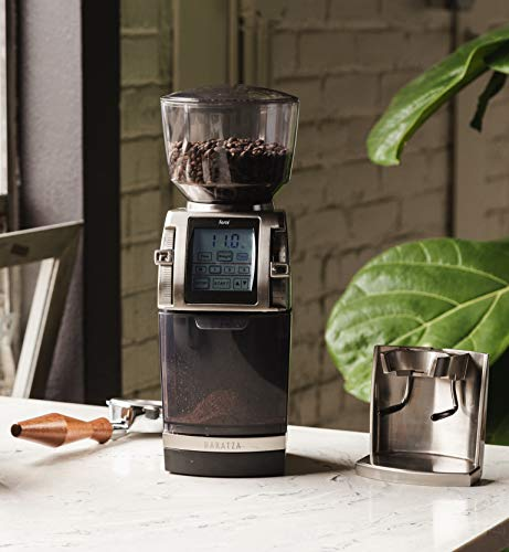 Baratza Forte AP (All-Purpose) Ceramic Flat Burr Commercial Coffee Grinder