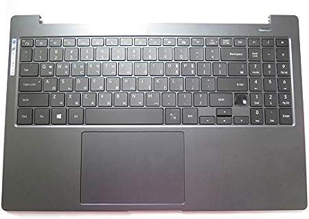 GAOCHENG Laptop Keyboard DOK-V6369N DOK-V6369N-BR-00 641100188027 Brazilian BR Black Without Frame New