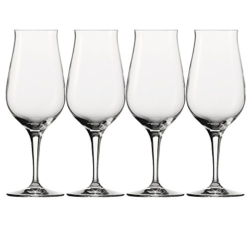 Spiegelau - Special Glasses Whisky Snifter Premium, Set of 4 ()