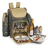 OKSLO Tandoor 4 person picnic backpack