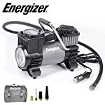 Energizer-Portable-Air-Compressor-Tire-Inflator-12V-DC-Air-Pump-for-Car-Tires-with-Auto-Shut-Off-Function-120-Max-PSI-Preset-Pressure-Feature-Led-Lighting-Digital-LCD-Display-and-Carrying-Case