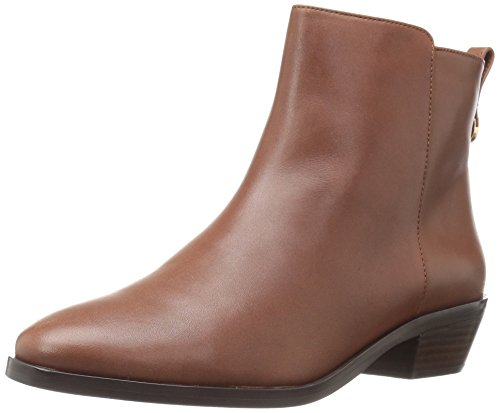 Scarpe Da Donna Carmen Ankle-high Boot In Pelle Di Lucertola