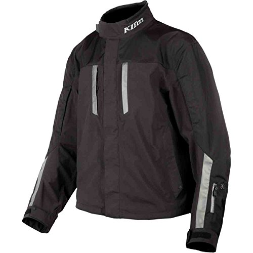 Mens Gore Tex Motorcycle Jacket - Klim Blade Men's MotoX Motorcycle Jacket - Black/Large