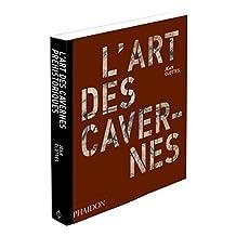 ART DES CAVERNES (L') BROCHÉ