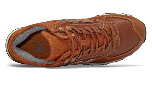 Brown Sneakers Herren New MH574OAD Balance wPIXY