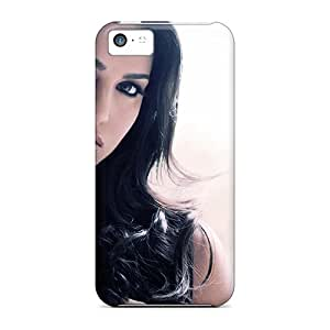 LittleNiccy VjDSt7168ZonBB Case Cover Iphone 5c Protective Case Web Babe Sunny Leone