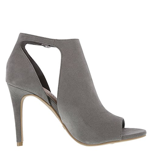 Image of Christian Siriano for Payless Women's Ivy Hooded Peep-Toe Pump