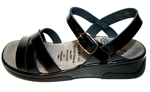 Ganter - Tira de tobillo Mujer negro