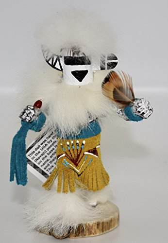 Used, 5 INCH Rain Priest Kachina for sale  Delivered anywhere in USA