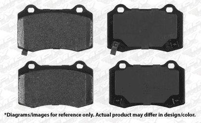 TA104243 Non R-Spec Max Brakes Front /& Rear Premium Brake Kit OE Series Rotors + Metallic Pads Fits: 2014 14 Fit Hyundai Genesis Coupe 2.0T//2.0T Premium//3.8 Grand Touring