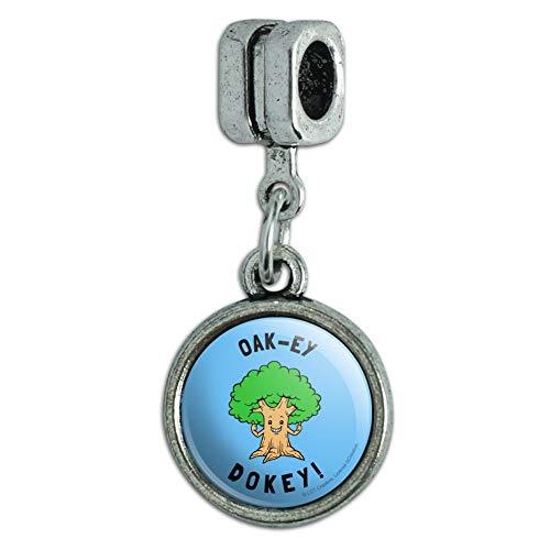 GRAPHICS MORE Oak-ey Dokey...
