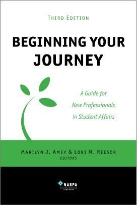 Beginning Your Journey A Guide for New Professionals in...
