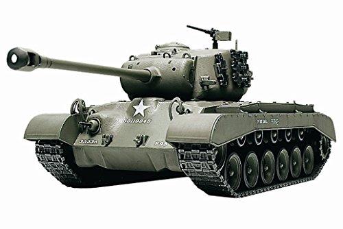 pershing tank model - 5