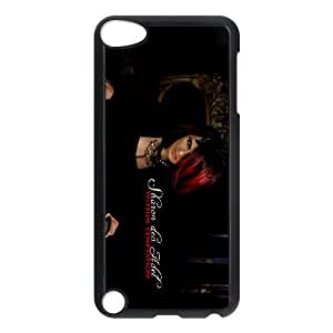 Ipod Touch 5 Phone Case Within Temptation F5K8069