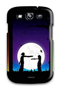 Galaxy Cover Case - GmhhVaH1335DLwZz (compatible With Galaxy S3)