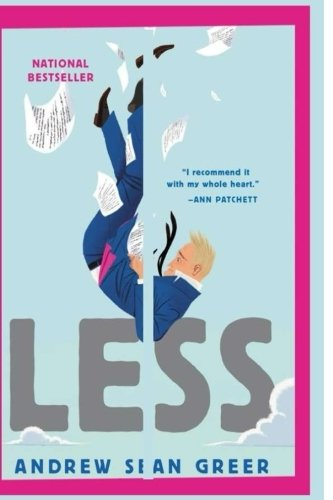 Less (Winner of the Pulitzer Pri...