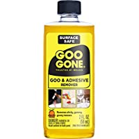 Goo Gone Original - 2 Ounce - Surface Safe Adhesive...