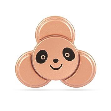 fidget spinner designs for girls. fidget spinner cartoon ucll edc focus stress reducer hand spinning novelty toy cute design mini designs for girls