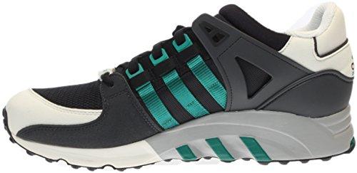 Soutien Matériel En Cours Dexécution Adidas Noir