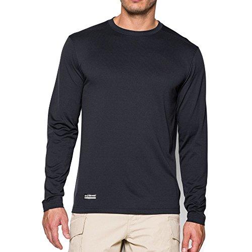 Under Armour Mens Tactical  Tech Long Sleeve T-Shirt, Dark Navy Blue /None, XX-Large