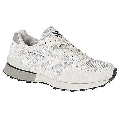de Mixte Chaussures II Hi Shadow Adulte Tec Blanc Fitness Silver qwxxRXU
