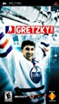 Gretzky NHL - PlayStation Portable