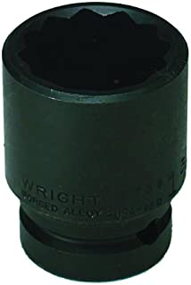 product image for Wright Tool #67H-30Mm 12-Point Metric Impact Socket