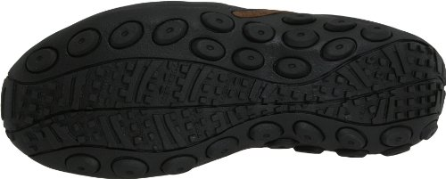Slipper Herren MOC Earth J60831 Merrell Dark NUBUCK JUNGLE nwIqaXP