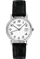 Tissot Women's Desire watch #T52.1.121.12