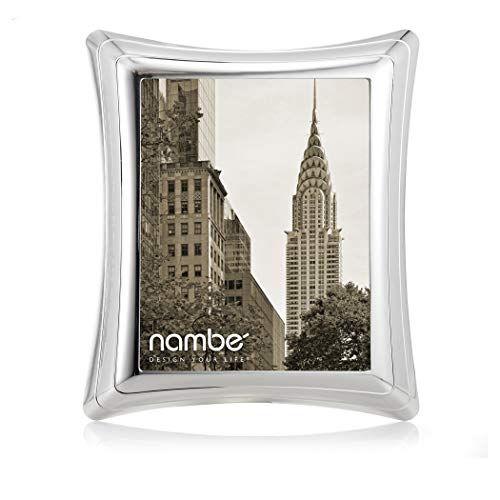Nambe Portal Picture Frame - 8