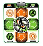 Video Games : Xbox 360 Dance Dance Revolution DDR Original Konami Dance Pad