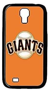 Specialdiy ka ka case cover unique Individuality Baseball San Francisco Giants protective Hard PC Snap On case cover for Samsung 0425ps9HMYb Galaxy S4