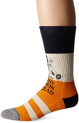 Stance Pin Up Striped Support Classic