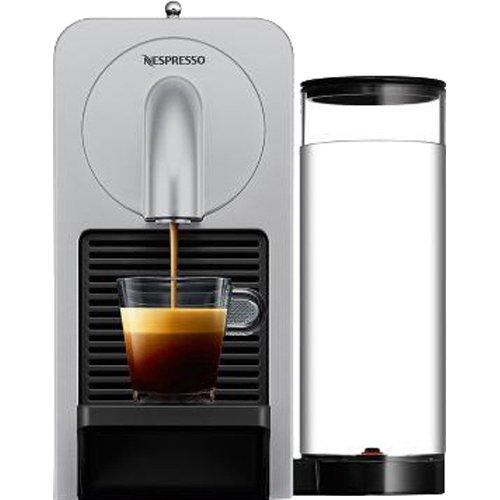 ネスレネスプレッソプロディジオシルバーD70SI家電調理家電コーヒーメーカー[並行輸入品]