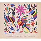 LOVE & WANDER