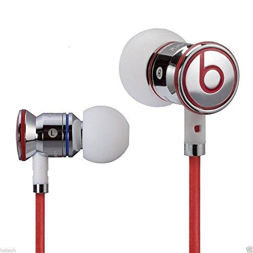 Monster Beats Ibeats Headphones Earphones