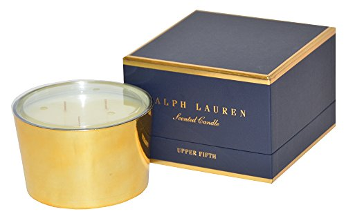 9e2bc364b3 Ralph Lauren Home Three-Wick Candle Collection (Upper fifth, One ...
