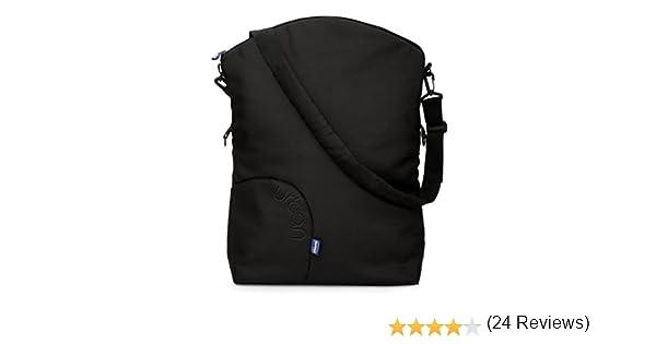 Chicco My Bag Urban - Bolso para silla de paseo, color negro ...