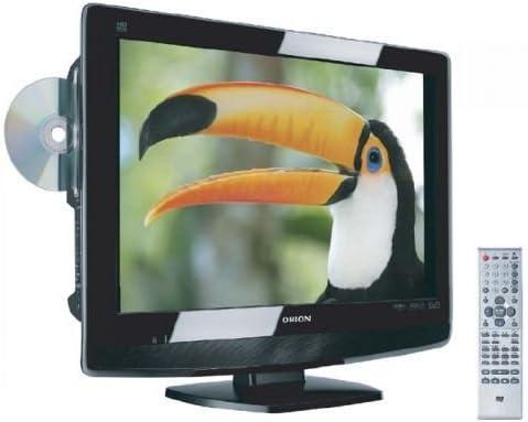 Orion TV 22PL145DVD - Televisión Full HD, Pantalla LCD 22 pulgadas: Amazon.es: Electrónica
