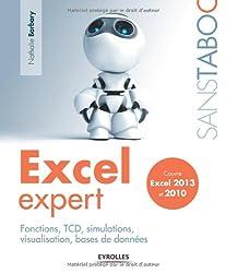 Excel expert : Fonctions, simulations, bases de données