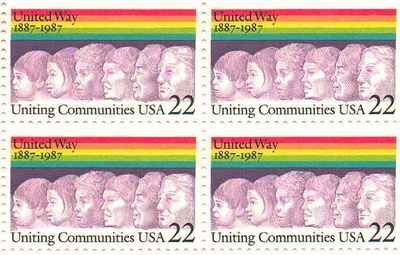 united-way-set-of-4-x-22-cent-us-postage-stamps-new-scot-2275
