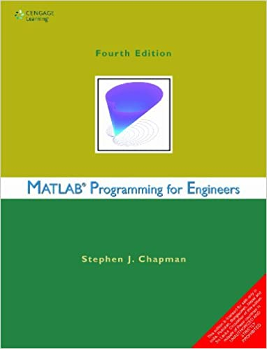 Matlab Book By Chapman
