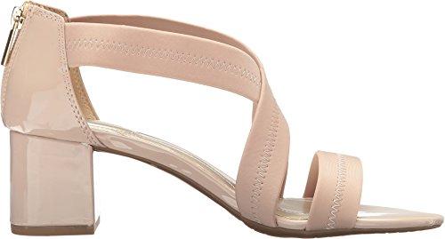 Bandolino Kvinnor Sholto Klackar Sandal Havre Lycra / Super Mjuk Patent Syntetisk