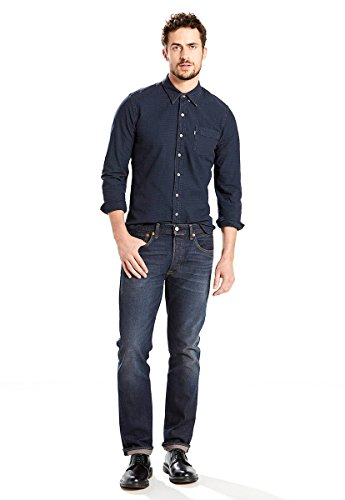 : Levi's Men's 501 Original Fit Jean