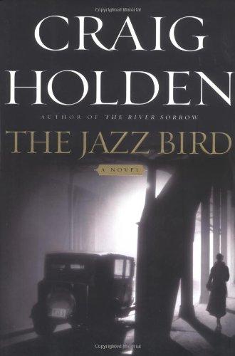 The Jazz Bird: A Novel pdf
