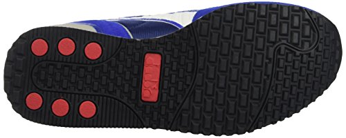 Multicolore Titan Unisex Erwachsene Sneaker C1513 Polvere Ii Diadora Bianco qzXSxdwS