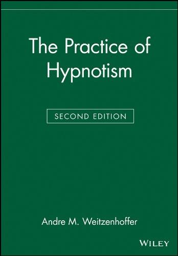 The Practice of Hypnotism Pdf