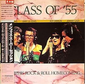 Carl Perkins, Jerry Lee Lewis, Roy Orbison, Johnny Cash, Jack ...